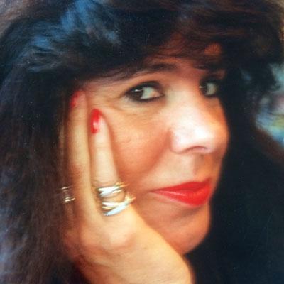 Sandra Hanstein